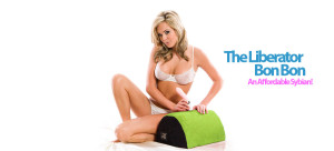 Liberator BonBon - An Affordable Sybian