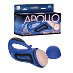 Apollo Blowjob Machine - Men's Sex Toy